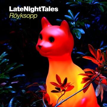 Royksopp - LateNightTales 2LP 180 Г ВИНИЛ доставка товаров из Польши и Allegro на русском