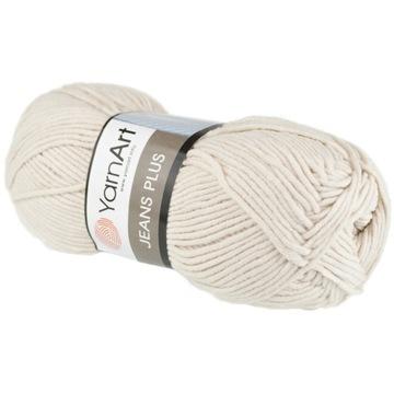 Интернет-YarnArt Jeans Plus 05 доставка товаров из Польши и Allegro на русском