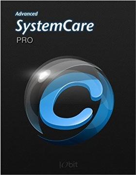 IObit Advanced SystemCare PRO RU, 1ШТ-1ROK доставка товаров из Польши и Allegro на русском