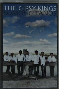 GIPSY KINGS-Somos Gitanos [картридж] НОВАЯ ПЛЕНКА доставка товаров из Польши и Allegro на русском