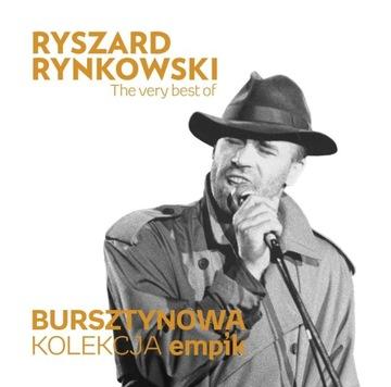 RYSZARD RYNKOWSKI - THE VERY BEST OF CD FOLIA доставка товаров из Польши и Allegro на русском