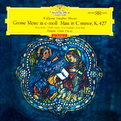 Mozart – Mass in C minor ( Requiem) folia доставка товаров из Польши и Allegro на русском