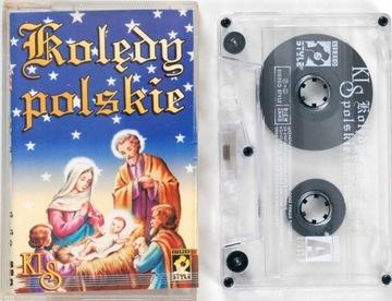 KIS - Kolędy Polskie (kaseta) BDB доставка товаров из Польши и Allegro на русском