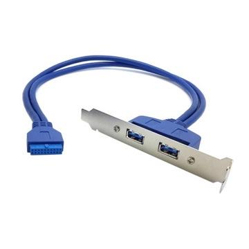 СЛЕДИТЕ за ПЕРЕДНИЙ МАТЕРИНСКОЙ ПЛАТЫ на 2x USB3.0 доставка товаров из Польши и Allegro на русском