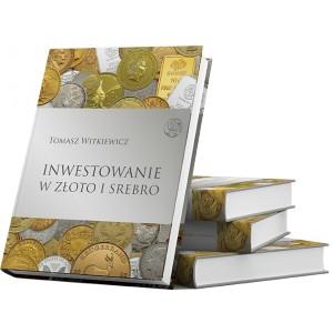 Инвестирование в золото и серебро - Виткевич НОВИНКА доставка товаров из Польши и Allegro на русском