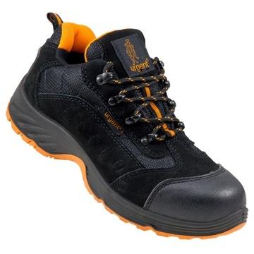 Обувь рабочие URGENT 210 S1 обувь р. 43 доставка товаров из Польши и Allegro на русском