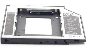 Gembird MF-95-02 рамка slim HDD 2,5