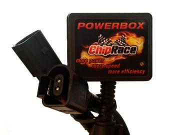CHIP PD AUDI A2 1.2TDI 60KM 75KM 1.4TDI 90KM BOX