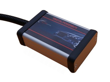 CHIP TUNING POWERBOX TOYOTA COROLLA E12 1.4 D-4D