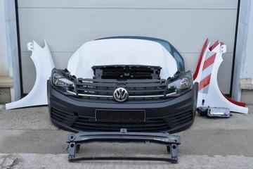 КАПОТ БАМПЕР КРЫЛО ФАРАPAS VW CADDY 2015- 2K5
