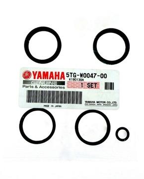Uszczelniacze tłoczka zacisku tył Yamaha YFZ 450 R