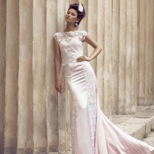 Jak Wybrać Suknię ślubną Dla Bardzo Szczupłej Panny Młodej Allegropl