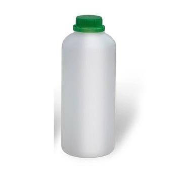 Plastová fľaša s uzáverom 500 ml 0,5l 500 ml