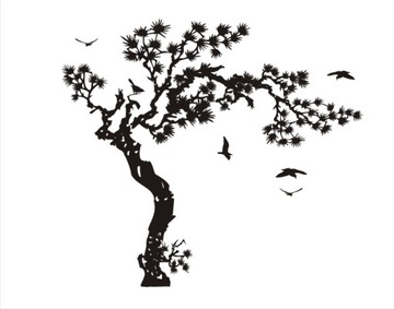 NÁSTROJE NA STROMEKY na stromček 190x170cm pvc terč