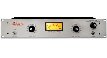 Teplý audio WA-2A: Optický kompresor