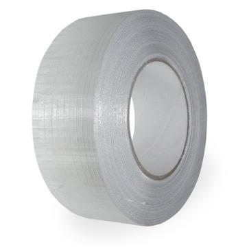 Hliníková páska vystužená 50 mm / 50 lineárnych metrov