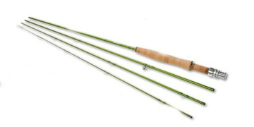 Rod Dam G-Fly tyč 8'6