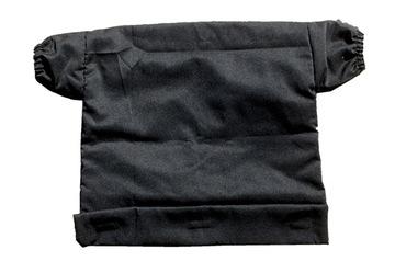 Paterson Dark Blue Sleeve 70x70 - Prenosné Dark