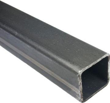 Oceľový profil Zatvorené 15x15x1,5 Dĺžka 1000mm
