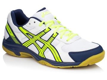 Asics Gel-Visioncourt. Volejbalové topánky 46.5