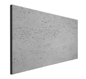 Architektonické betónové dosky, napodobenina 50x100