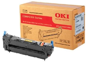 FUSER ORG. Oki 44472603 MC342 MC352 MC362 MC562