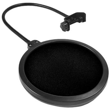 SAIBU - POP FILTER Studio Mikrofón Shield