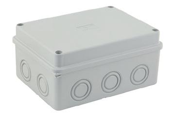 POVRCHOVÝ HERMETICKÝ BOX IP65 150x110x70 Taliansko
