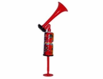 Trubkový ventilátor Loud Fanfara pre vzduch (FL)