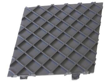 решетка бампер левая до bmw e60 e61 m-pakiet - фото