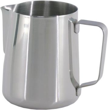 Кувшин из нержавеющей стали, кружка для взбивания молока 0,6 л