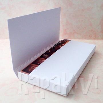 Базовая коробка Chocolatier для белого шоколада
