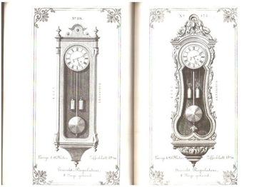 часы каталоги Becker Lenzkirch Junghans HAU DVD