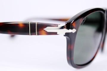 Okulary typu persol Camaieu Okulary przeciwsłoneczne