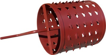 Свекольный барабан - измельчитель свеклы, например, зуб
