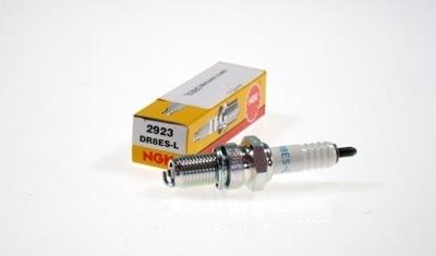 ŚWIECA NGK DR8ES-L DR8ESL SUZUKI GN125 GN250