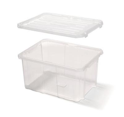 НЕБОЛЬШОЙ ЯЩИК коробка + Крышка BOX 6L 20x30x16,5