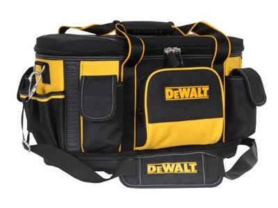 Box na náradie - Taška na náradie zosilnená DeWalt 1-79-211