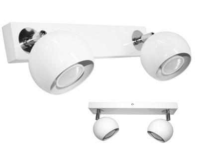 Lampa sconces ZD2 stenu, Strop GU10 LED SPOT LOFT
