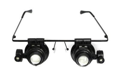 очки лупы / лупа 20x ? ??????????