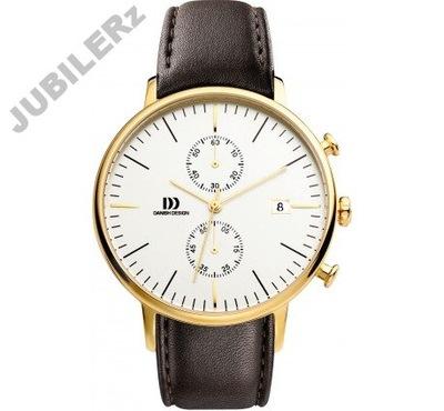 Danish Design IQ45Q975 zegarek męski chronograf