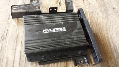 Hyundai Santa Fe 06 10 wzmacniacz