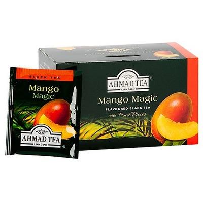 Ahmad Tea Манго Magic 20tb
