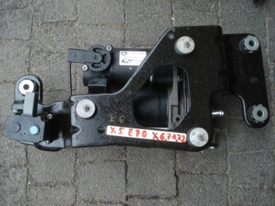 kompresor ZesNap pompa zawieszenia bmw x5 e70 e 70