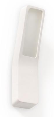 Svietidlá - Lampa Ścienna Kinkiet Ceramiczny COMMA GLASS 13