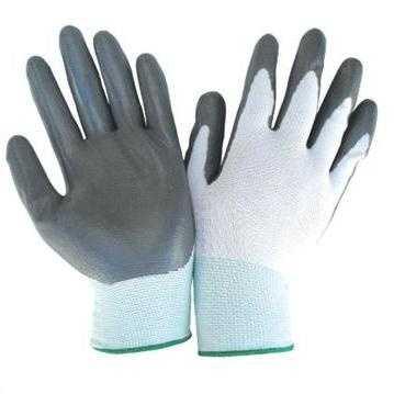 перчатки рабочие защитные НИТРИЛОВЫЕ года.10 12 ПАР