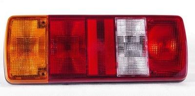 Klosz lampy tylnej MB MERCEDES VW LT zespolonej