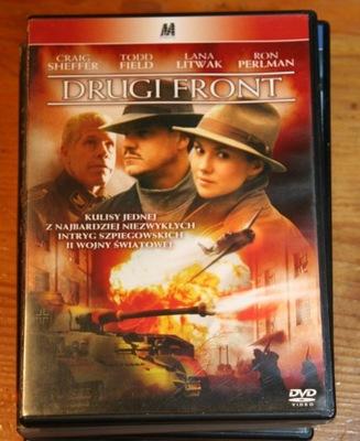 DRUGI FRONT    DVD