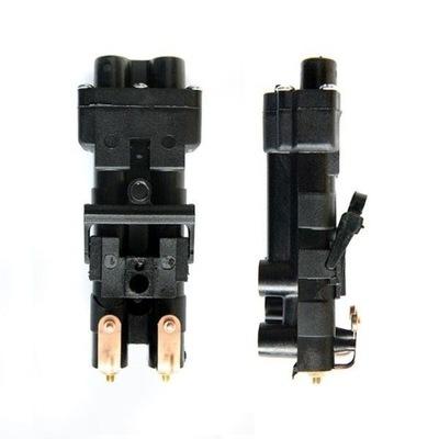 Ohrievač ohrievača Dafi IPX4 5,5 kW 230 V