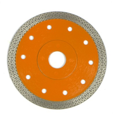 Rezací kotúč - DIAMONDOVÝ BLADA PRE GRES 125MM SUPER PREMIUM 1,2